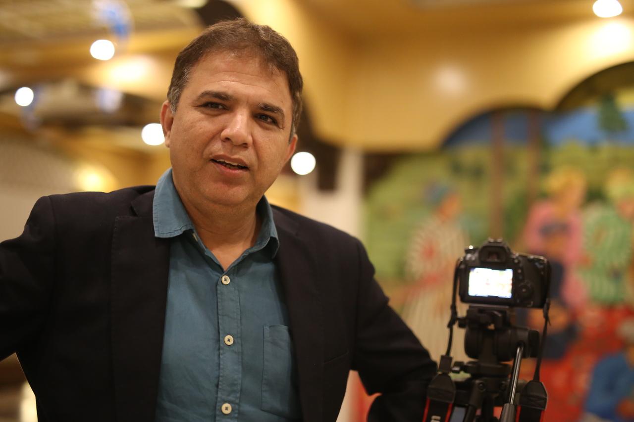 Armaghan Saqib